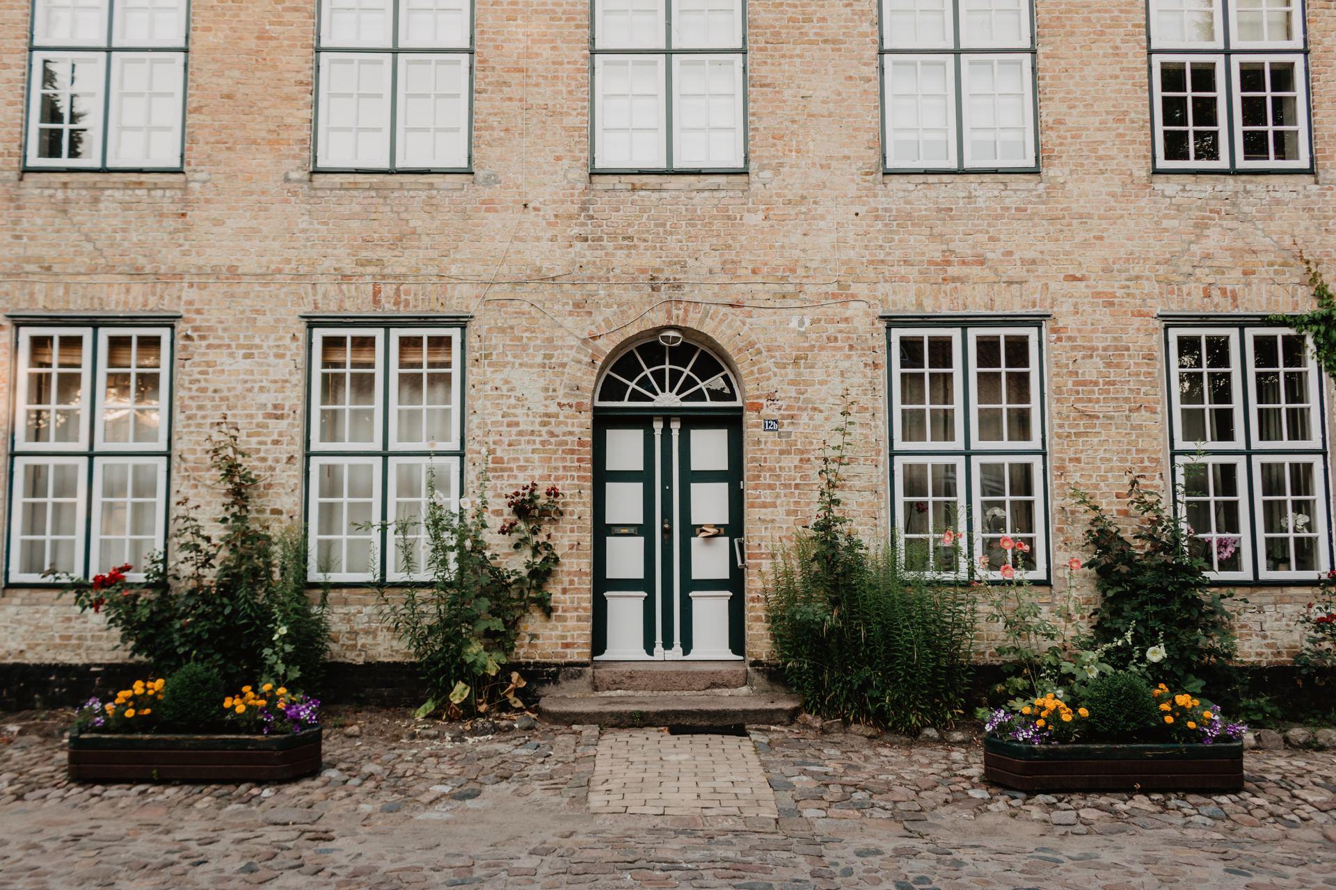 Fönster – husets egna ögon