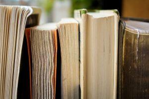 Doften av litteratur