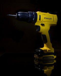 AEG batteri är räddningen för både hemmafixare och proffs