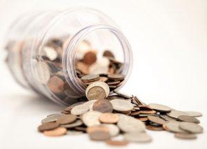 Livet och pengarna